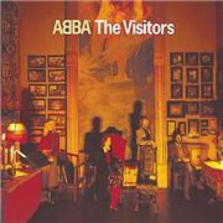 The Visitors - ABBA [Vinyl album]